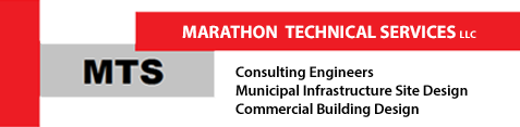 Marathon Technical Services logo